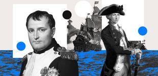 Post de La máquina del tiempo | El 'secreto' del almirante Nelson para vencer a Napoleón