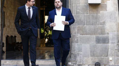 Candidatos de ERC se niegan a presidir el Parlament y 'teleinvestir' a Puigdemont