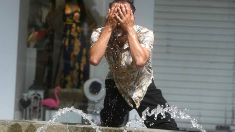Termina el fin de semana pero no el calor: 37 provincias siguen en alerta