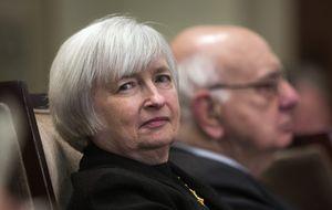 Yellen prepara el terreno para finalizar el 'QE3' en octubre