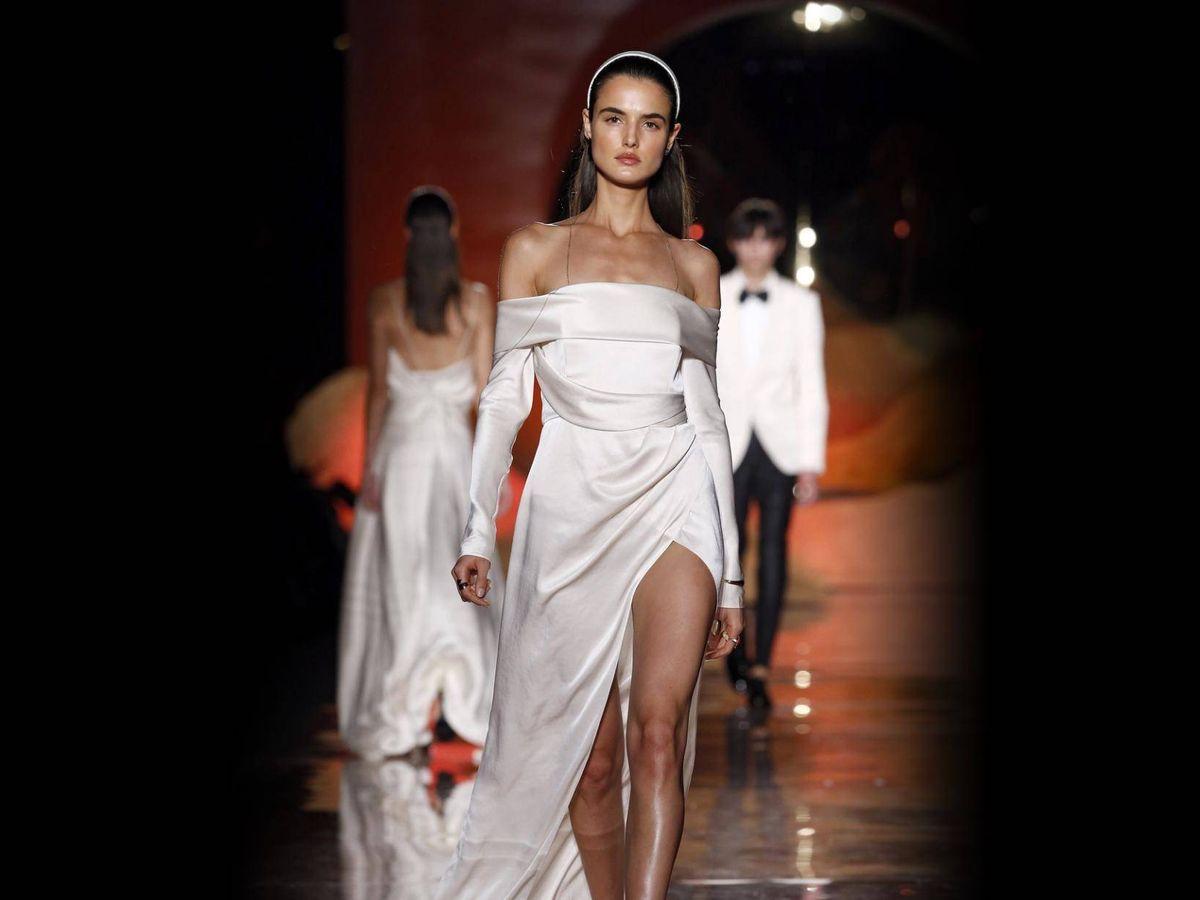 Foto: Imagen: Cortesía de Mercedes Benz Fashion Week Madrid