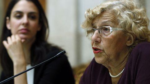 La justicia respalda la decisión de Montoro de inmovilizar 238 millones a Carmena