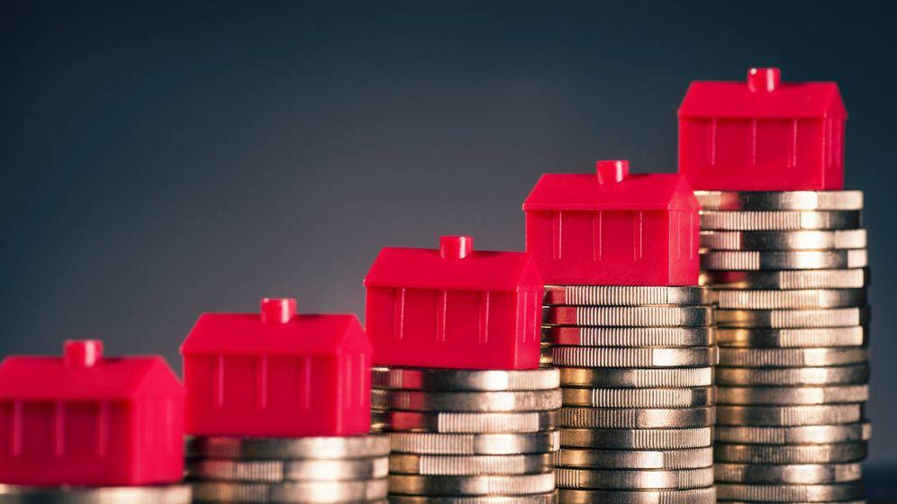 Foto: ¿Pueden subirme el alquiler de golpe 200 euros al mes? (iStock)