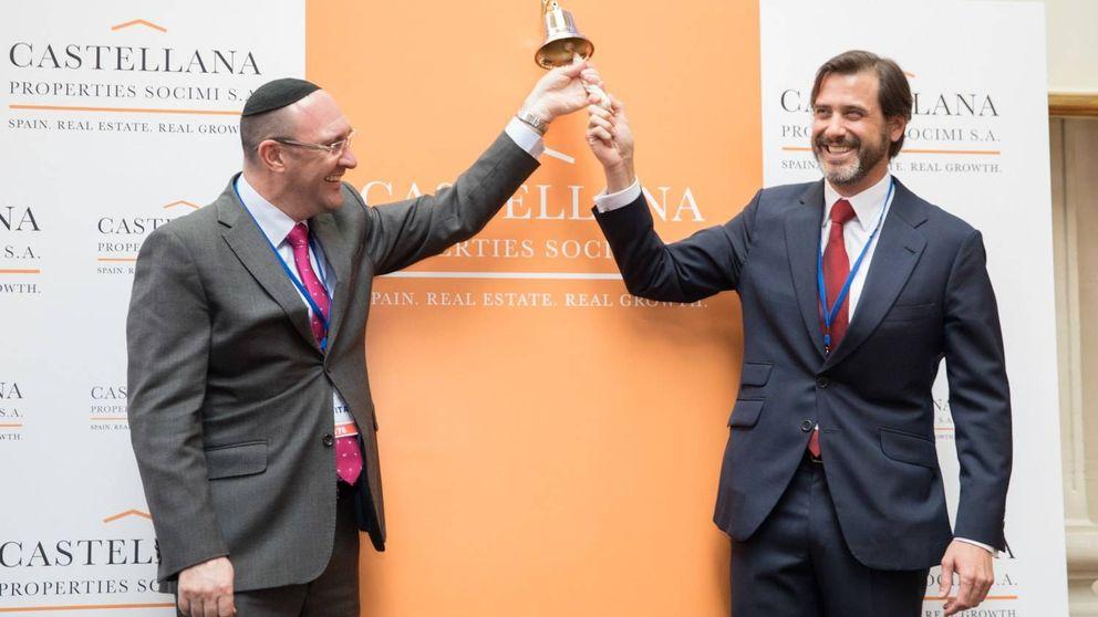 Castellana Properties mantiene planes de inversión y dividendo a pesar del covid