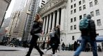Vértigo en Europa, incapacidad en Wall Street