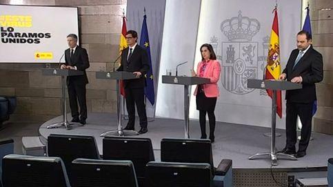 España ha repatriado ya a 20.000 nacionales, los últimos 191 desde La India