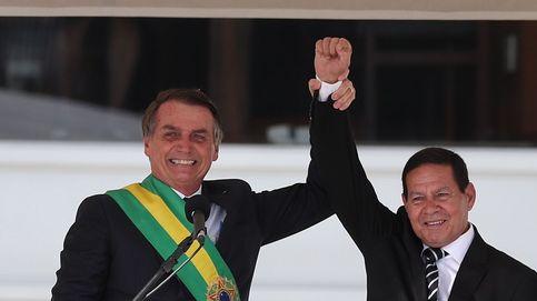 De Bolsonaro, dentaduras y discursos de 'Barrio Sésamo'