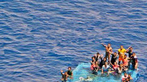 Más de 700 inmigrantes pueden haber muerto en el Mediterráneo