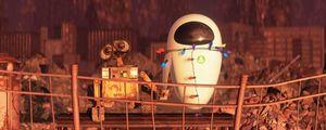 """Hablan los animadores españoles de la película 'WALL E': """"Ganarse al público con la animación es una batalla campal"""""""