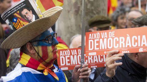 Cataluña y el virus de la inseguridad jurídica