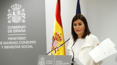 Montón defiende su máster en la URJC y descarta dimitir: No todos somos iguales