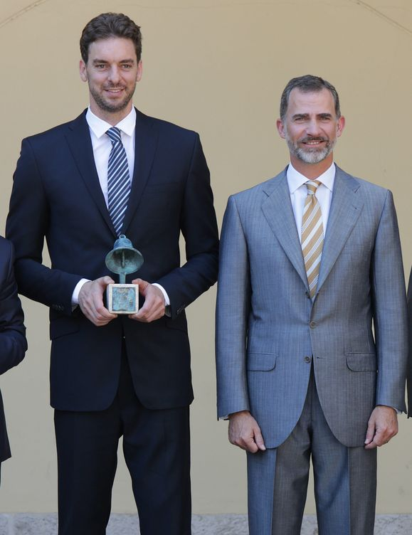 ¿Cuánto mide el Rey Felipe VI? - Altura - Real height Imagen-sin-titulo