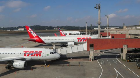 Latam Airlines se declara en bancarrota en EEUU tras el golpe del coronavirus