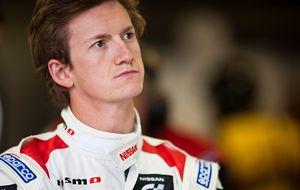 Lucas Ordóñez correrá junto a Marc Gené y Nissan en Le Mans