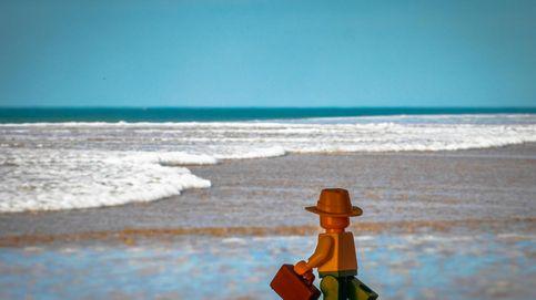 ¿Por qué miles de piezas de Lego siguen llegando a las playas de Reino Unido?