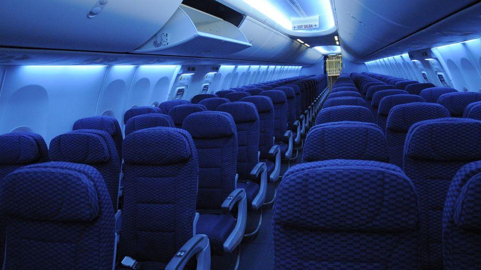 Airbus y la desescalada: un avión filtra el 99% de virus y no hay que eliminar plazas
