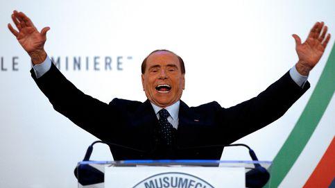 Berlusconi, exprimer ministro italiano, ingresado de urgencia en un hospital