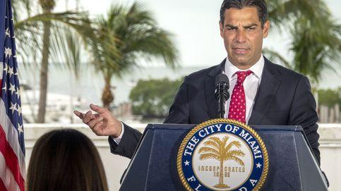 El alcalde de Miami sugiere ataques aéreos contra Cuba: EEUU necesita intervenir