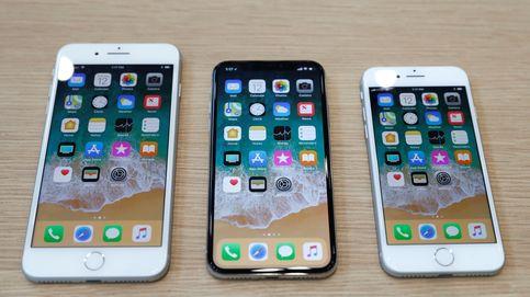 Todos los iPhone y Mac están afectados por el fallo masivo de los procesadores