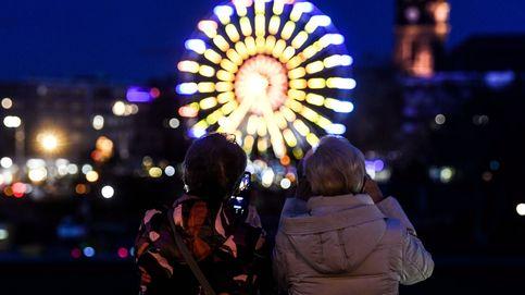 Gala anual del Comité Olímpico español y mercado de navidad en Dresden: el día en fotos