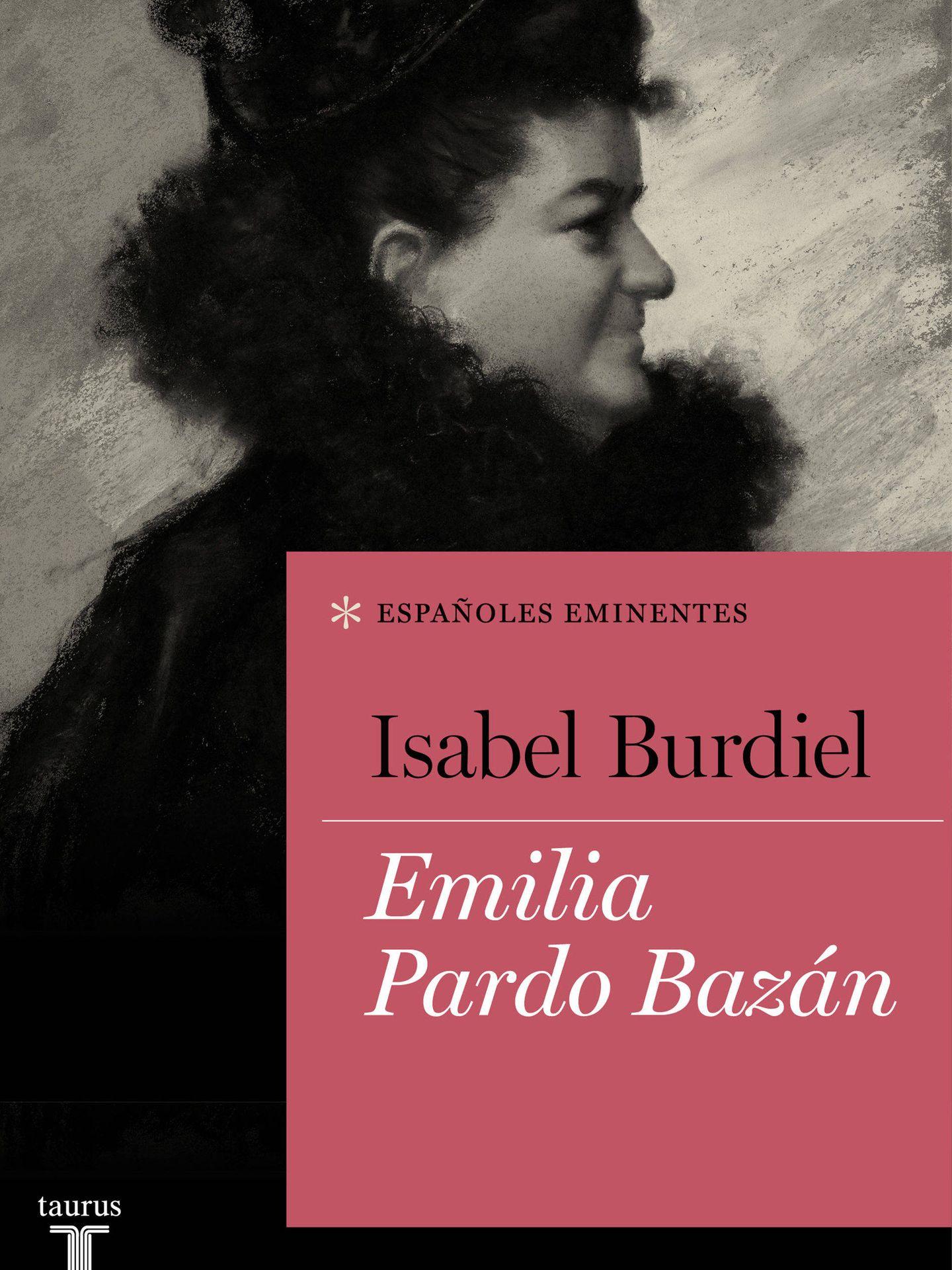 'Emilia Pardo Bazán' (Taurus)