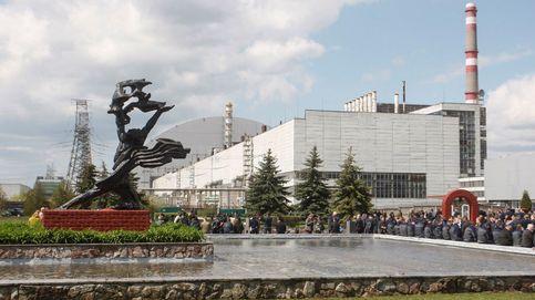 25 años de la explosión en Chernóbil