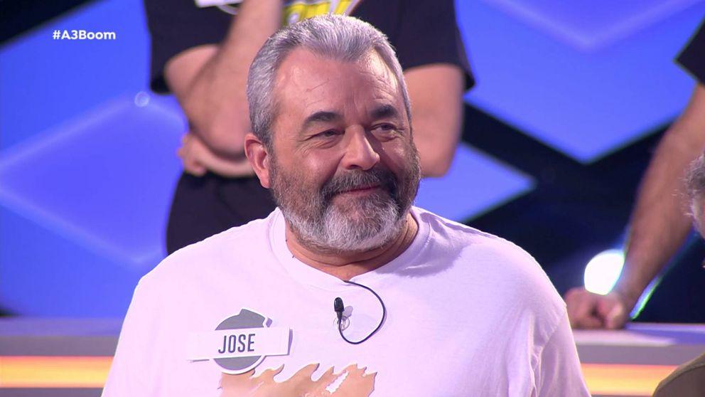 Muere José Pinto ('¡Boom!'), exmiembro de Los Lobos por un infarto