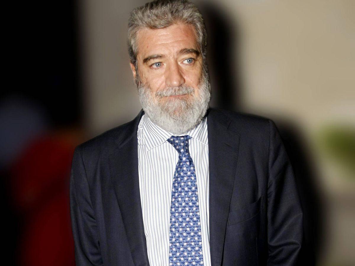 Foto: Miguel Ángel Rodríguez, en una imagen de archivo. (Cordon Press)