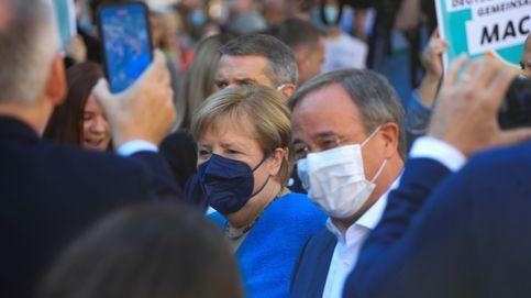 Alemania vota para elegir al sucesor de Merkel en un ambiente de cambio de era