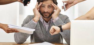 Post de Cómo vencer el estrés laboral y por qué afecta mucho más a los hombres