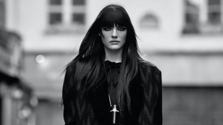 Imagen de campaña de Chanel. (Cortesía)