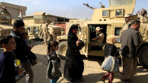 El ejército estrecha su cerco a Mosul mientras el ISIS atenta en otras ciudades