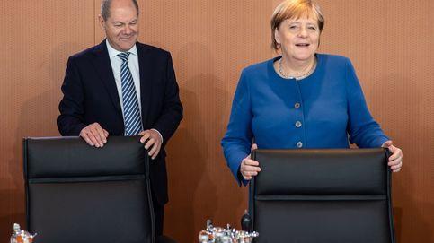 El mejorable plan de Scholz para culminar la unión bancaria