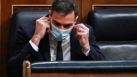 Marlaska desluce el cumple de Frankenstein