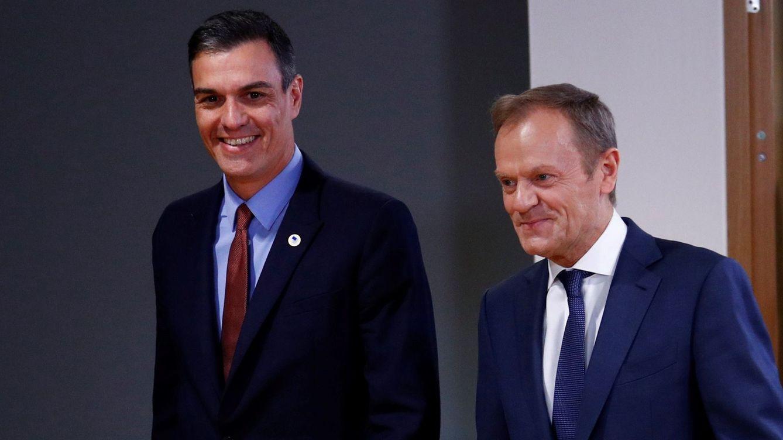 Tercer asalto en la lucha para elegir a la cúpula de la UE