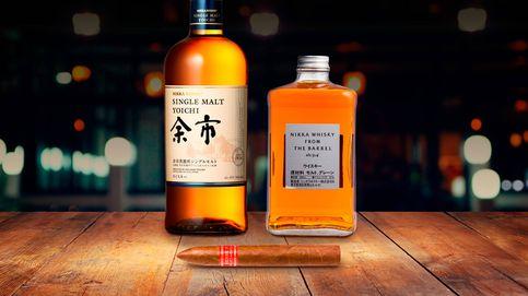 Nikka Whisky, una delicia japonesa