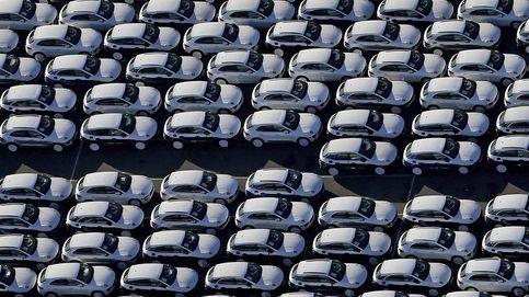 Volkswagen confirma que otros 800.000 vehículos están afectados por el 'Dieselgate'