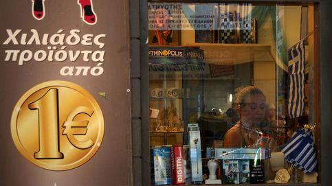 El 'tsunami' de impuestos de Syriza ahoga a los pequeños empresarios