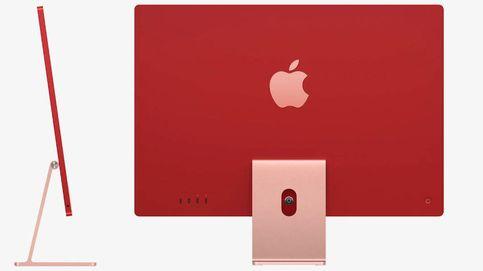 Apple rediseña por completo su iMac: este es su ordenador más fino y potente