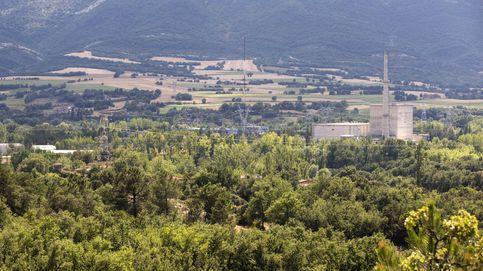 Sanción de 18,4 millones a Nuclenor por el cese unilateral de la central de Garoña