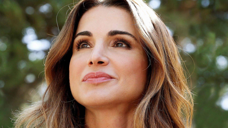 La reina Rania de Jordania en una imagen de archivo. (Reuters)