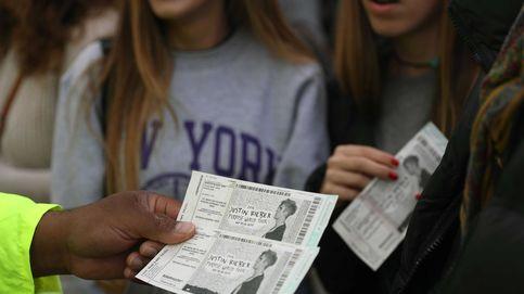 Adiós a la reventa: la idea española para acabar con el fraude de las entradas