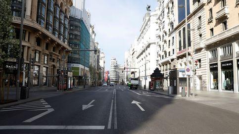 Casi 7.500 voluntarios en Madrid en solo un día para luchar contra el Covid-19