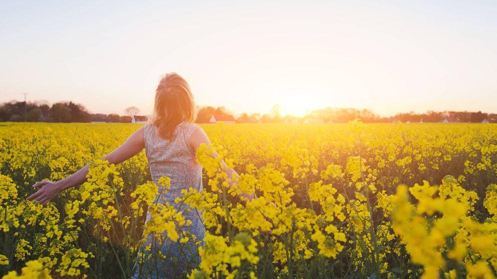 Paso XVI: Las ventajas de  la luz  en consonancia con la respiración
