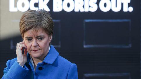 El truco que nadie vio de la ley 'ilegal' de Boris: ata corto a independentistas escoceses