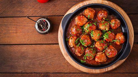 Las albóndigas pueden arruinar el potencial anticanceroso del tomate