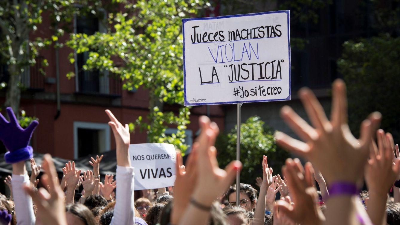 La ONU critica la sentencia de La Manada por subestimar la gravedad de la violación