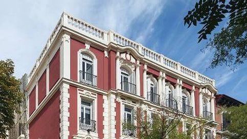 Axiare vende la sede de la embajada de Argentina por 30 millones