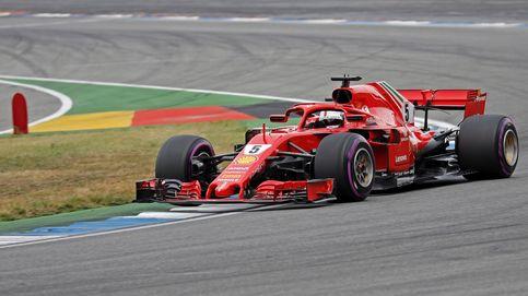 Gran Premio de Alemania de Fórmula 1: horario y dónde ver en TV y online