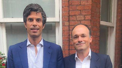 Echave (CPPIB) y Pániker (Investindustrial) lanzan una nueva firma de capital riesgo